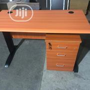Good Quality Office Table With Metal Leg | Furniture for sale in Lagos State, Ojo