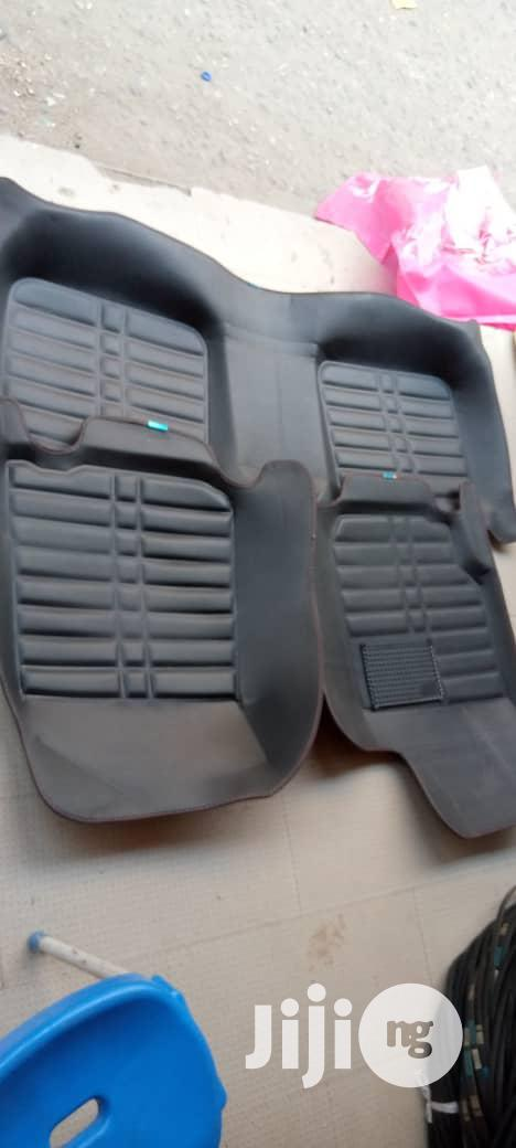 Leather Foot Mat | Vehicle Parts & Accessories for sale in Ojo, Lagos State, Nigeria
