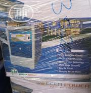 3.5kva Soccer Power Inverter Available | Electrical Equipment for sale in Lagos State, Ojo