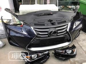 Bumper For LEXUS   Vehicle Parts & Accessories for sale in Lagos State, Surulere