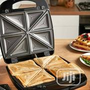 Toaster Machine | Kitchen Appliances for sale in Lagos State, Ikeja