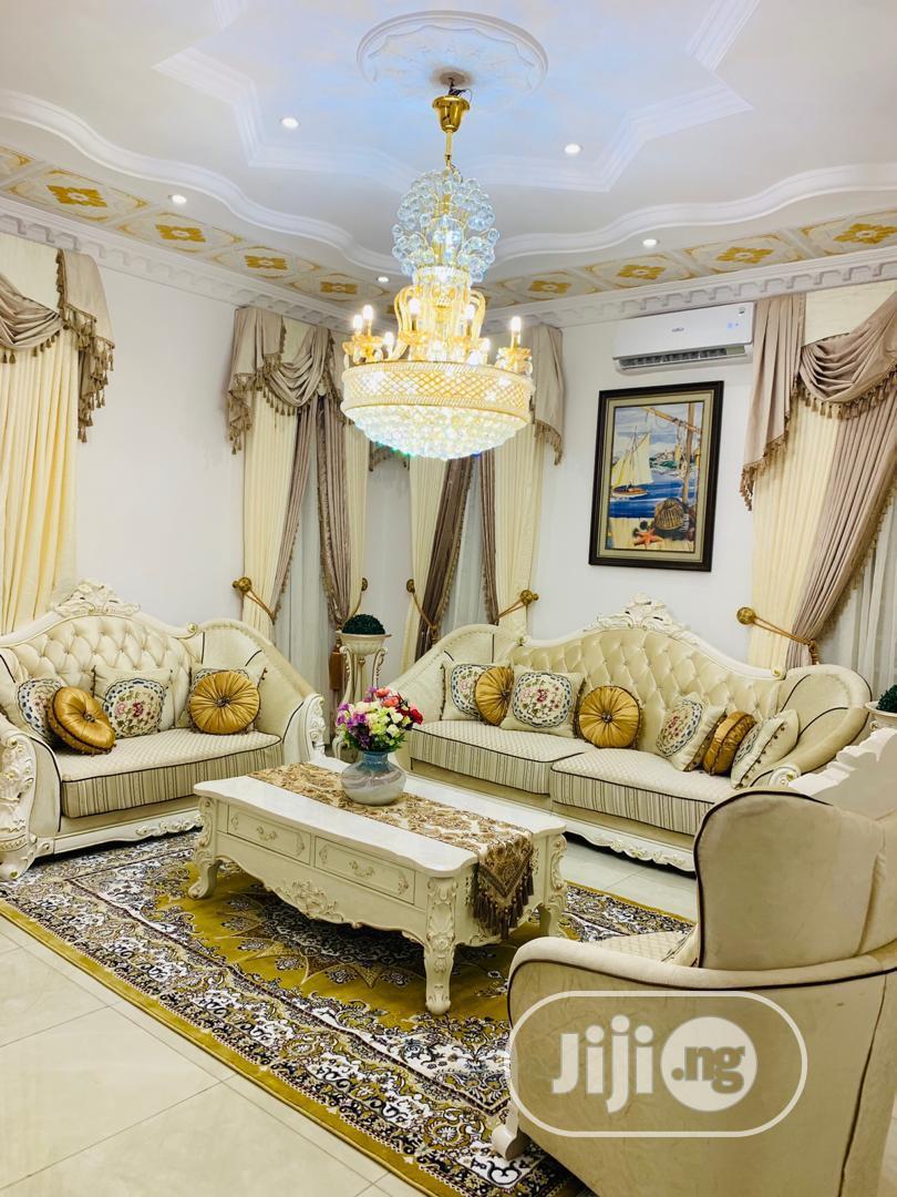 Imported Royal Sofa