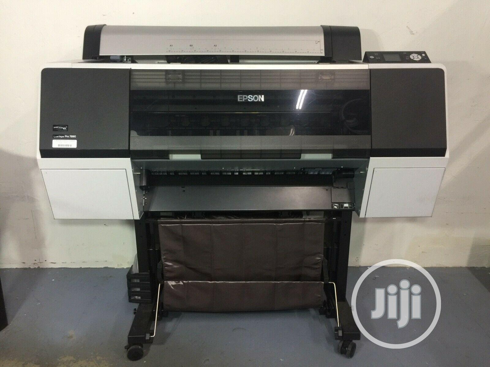 Epson Stylus Pro 9700 - 44inches | Printing Equipment for sale in Gbagada, Lagos State, Nigeria