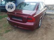 Opel Vectra 2003 1.8 Break Automatic Red   Cars for sale in Lagos State, Ikorodu