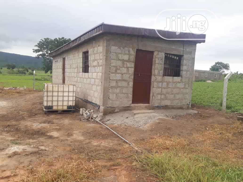 Fish Farm Land and Property for Sale   Commercial Property For Sale for sale in Karu-Nasarawa, Nasarawa State, Nigeria