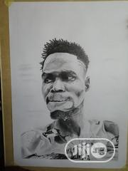 Detailed Pencil Portrait by Eleraarts | Arts & Crafts for sale in Rivers State, Port-Harcourt
