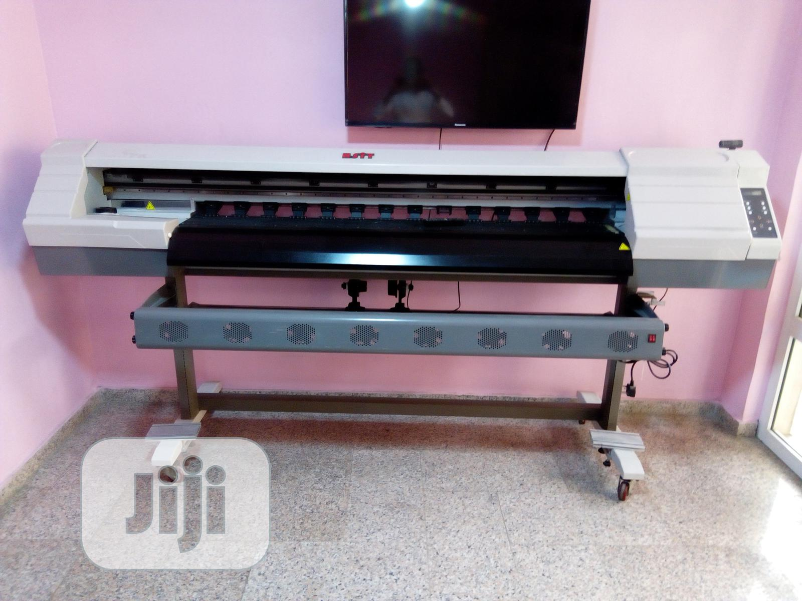 6ft Large Format Printers For Sale | Printing Equipment for sale in Gbagada, Lagos State, Nigeria