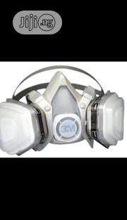 3M Gas Respirator | Hand Tools for sale in Lagos State, Ikeja