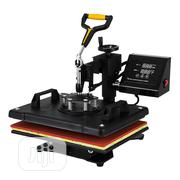 15 X 15 Inch 8 In 1 Heat Press   Printing Equipment for sale in Lagos State, Gbagada
