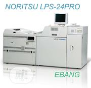 Noritsu LPS - 24 Pro | Printing Equipment for sale in Lagos State, Gbagada