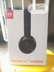 Solo 3 Beat By Dre | Headphones for sale in Lagos State, Ikeja