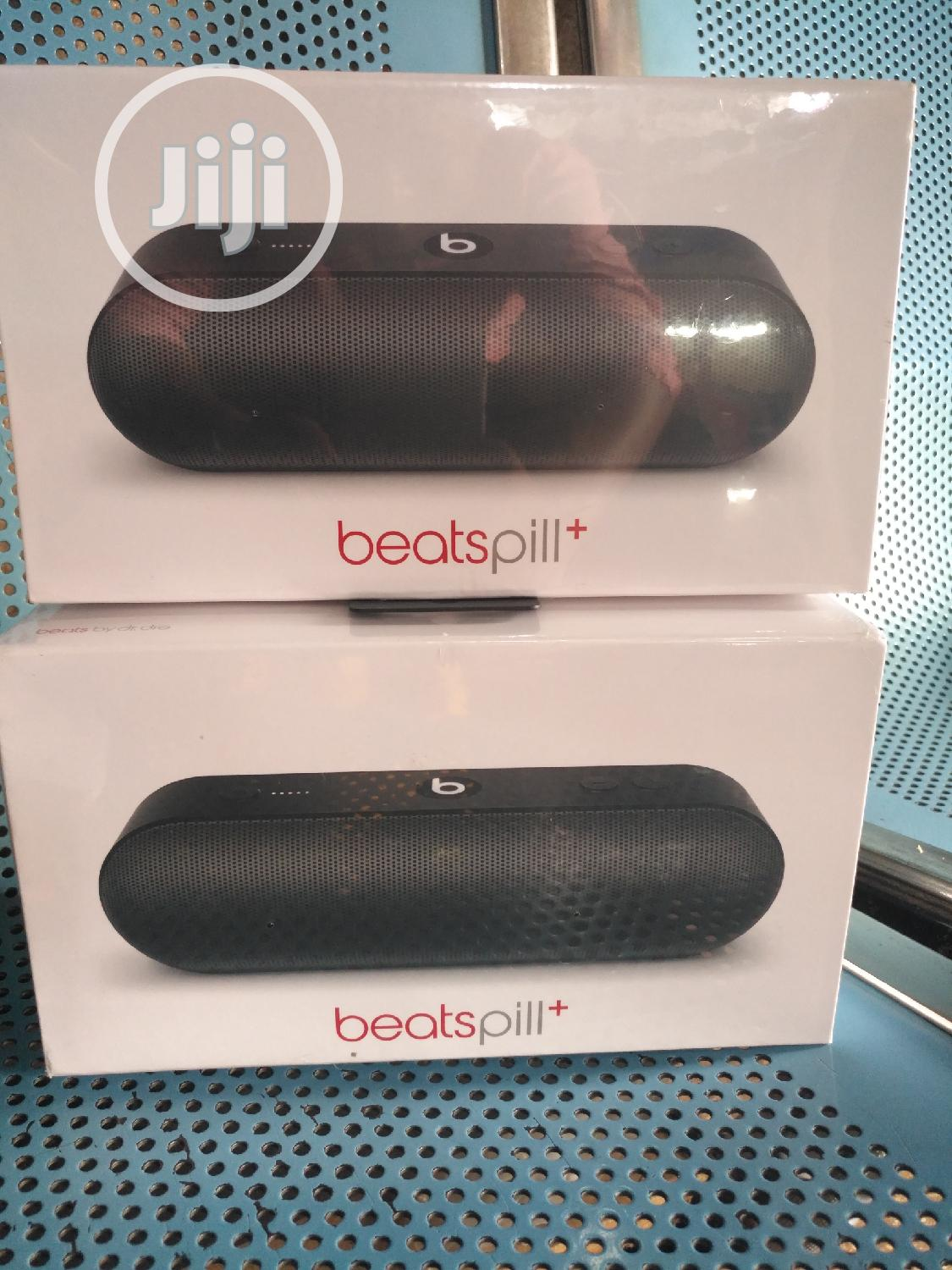 Beat Pill Plus Beat By Dre