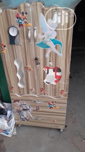 Baby Wooden Wardrobe | Children's Furniture for sale in Lagos State, Agege