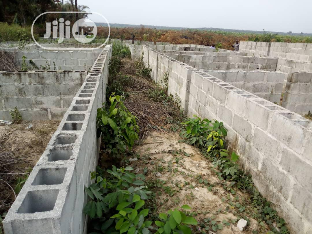 This Lands Is For Sale Documents Is Geztted Dry Land | Land & Plots For Sale for sale in Ibeju, Lagos State, Nigeria