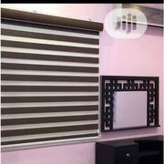 Best Window Blinds (Day And Night) | Home Accessories for sale in Lagos State, Ikoyi