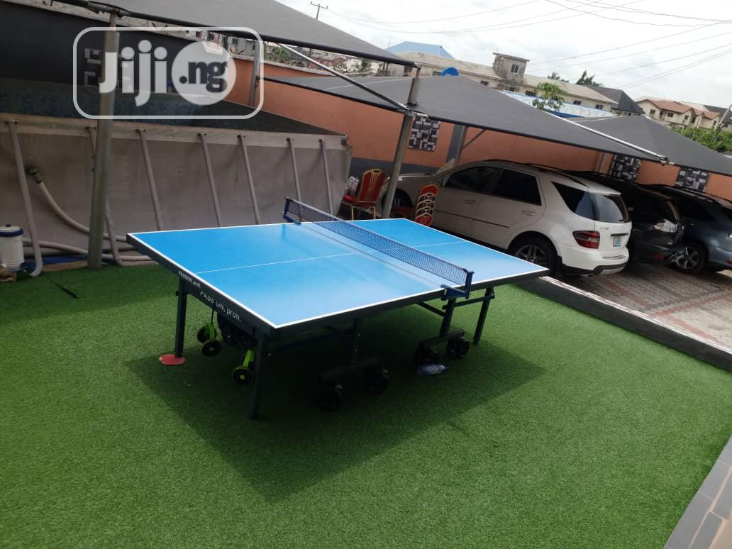 Table Tennis Stand | Sports Equipment for sale in Lagos Island, Lagos State, Nigeria