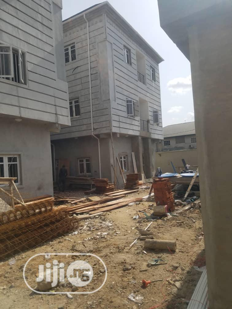 To Let Executive 2 Bedroom Flat In Ajao Estate | Houses & Apartments For Rent for sale in Isolo, Lagos State, Nigeria