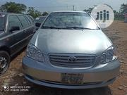 Toyota Corolla 2000 Silver | Cars for sale in Abuja (FCT) State, Jabi