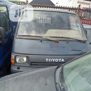 Toyota Hiace 1999 | Buses & Microbuses for sale in Lagos State, Apapa