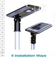 10w Solar Led Street Lights   Solar Energy for sale in Lagos State, Ikeja