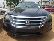 Honda Accord CrossTour 2011 EX-L Black | Cars for sale in Lagos State, Ikorodu
