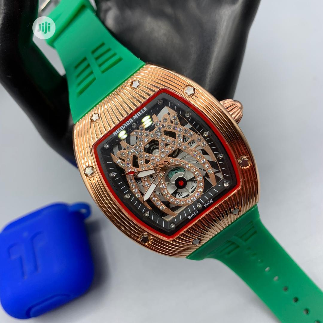 Designer Richard Mille | Watches for sale in Lagos Island, Lagos State, Nigeria