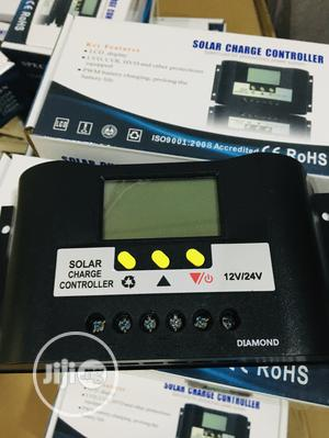 30ah Pwm Charge Controller Available | Solar Energy for sale in Lagos State, Ojo