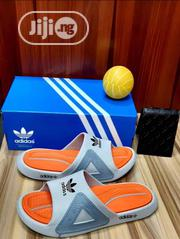 Adidas Slides | Shoes for sale in Lagos State, Lagos Island