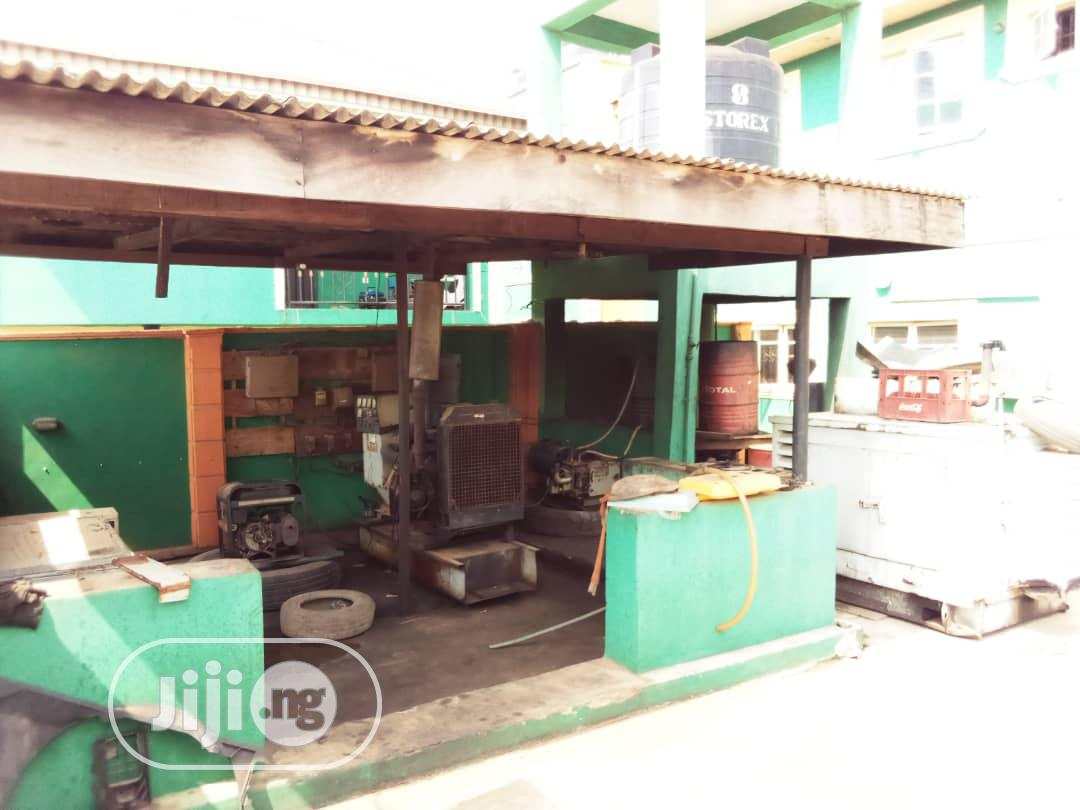 This Filing Station Is for Sale at Documents C of C | Commercial Property For Sale for sale in Epe, Lagos State, Nigeria