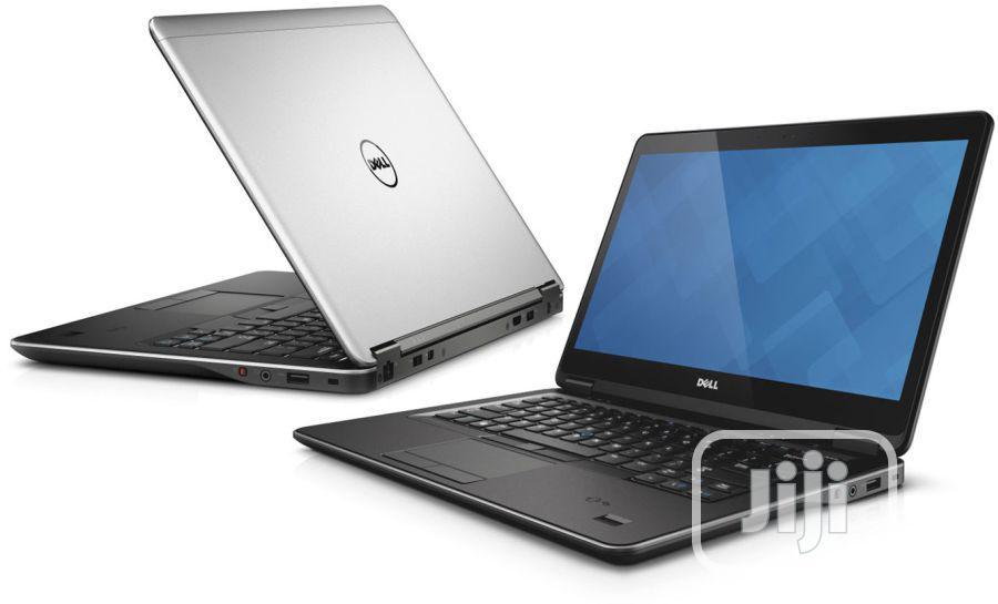 Laptop Dell Latitude E7240 8GB Intel Core I5 SSD 128GB