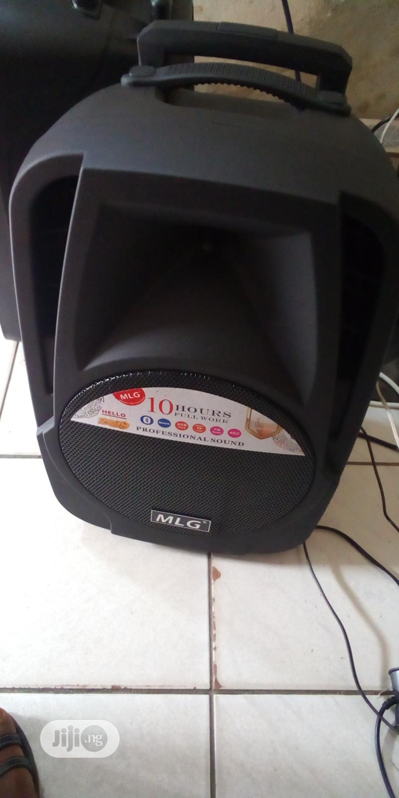 Amazing Sounds Bluetooth Speaker