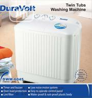 6kg Duravolt Washing Machine | Home Appliances for sale in Lagos State, Ojo