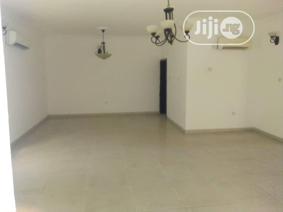 Very Clean 4 Bedroom Duplex With BQ at Oniru