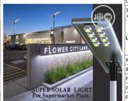 80w Super Solar Street Light | Solar Energy for sale in Lagos State, Lagos Island