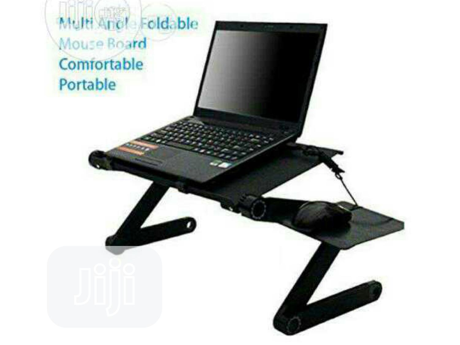 Adjustable Laptop Desk/Table