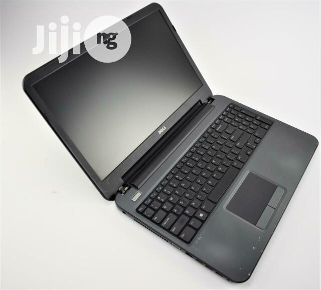 Laptop Dell Latitude 3450 8GB Intel Core I3 HDD 750GB | Laptops & Computers for sale in Central Business Dis, Abuja (FCT) State, Nigeria