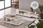Complete Set Of Center Table + TV Stand | Furniture for sale in Lagos State, Ojo