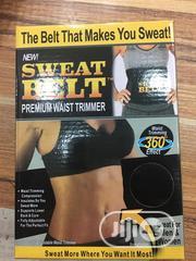 Sweat Belt - Premium Waist Trimmer   Tools & Accessories for sale in Lagos State, Lagos Island
