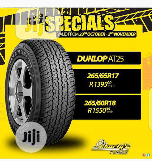 Dunlop Radial, Austone, Maxxis, Sunfull   Vehicle Parts & Accessories for sale in Lagos Island (Eko), Lagos State, Nigeria