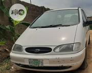 Ford Galaxy 2.8 1995 White | Cars for sale in Ogun State, Obafemi-Owode