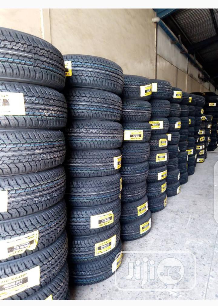 Dunlop Radial, Austone, Maxxis, Sunfull
