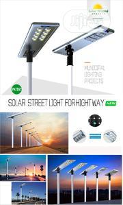 60W Solar Street Light for Highway | Solar Energy for sale in Lagos State, Lekki Phase 1