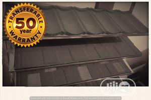 Classic Hps New Zealand Gerard Stone Coated Roofing | Building Materials for sale in Lagos State, Ajah