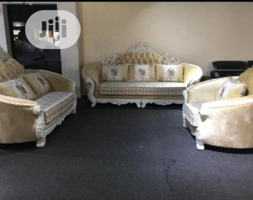 High Quality Home Sofa