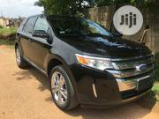 Ford Edge 2012 Black | Cars for sale in Lagos State, Ikorodu