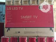 LG 32inchses Smart Television | TV & DVD Equipment for sale in Lagos State, Ikotun/Igando