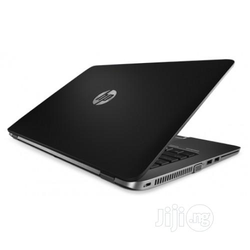 Laptop HP EliteBook 840 G2 8GB Intel Core I5 SSD 256GB   Laptops & Computers for sale in Central Business Dis, Abuja (FCT) State, Nigeria