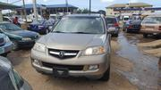 Acura MDX 2004 Touring Package Gold | Cars for sale in Lagos State, Lekki Phase 2