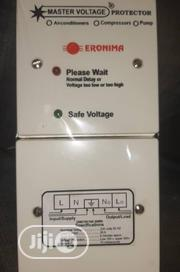 Master Voltage Surge Protector | Electrical Equipment for sale in Lagos State, Ojo