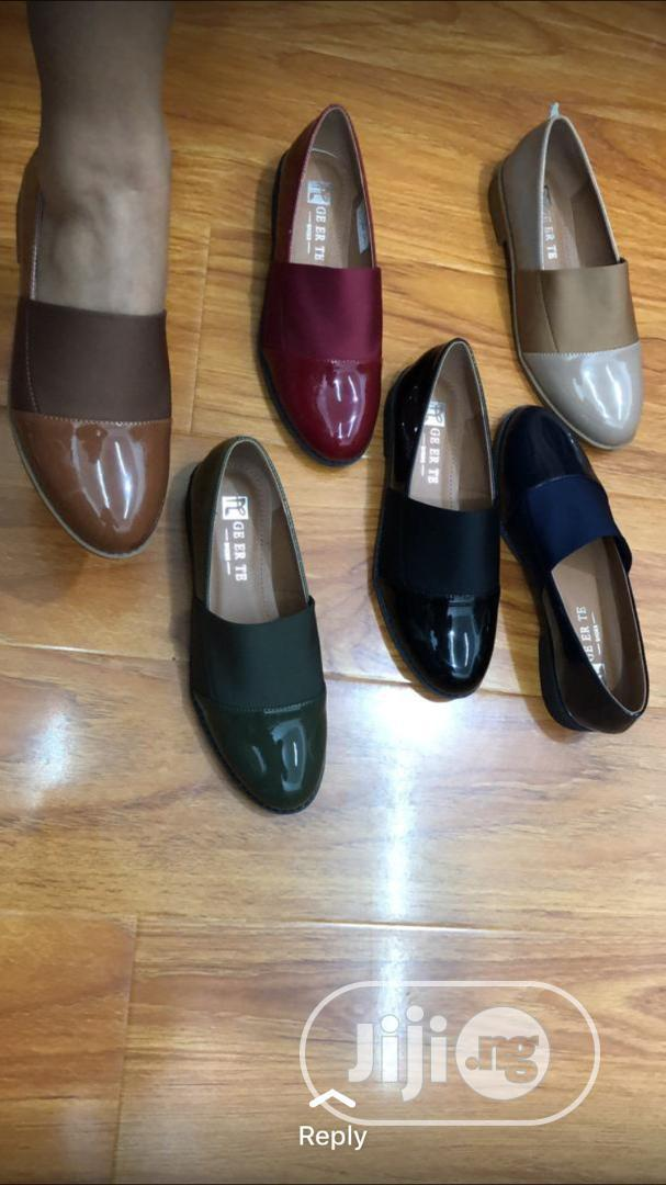 Ladies Flat Shoes | Shoes for sale in Lagos Island, Lagos State, Nigeria